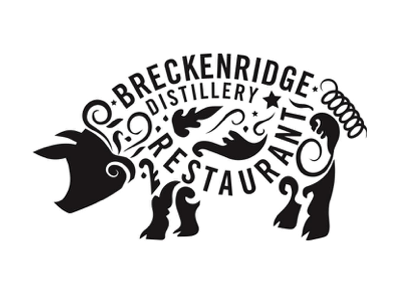 Breckenridge Distillery Restaurant logo