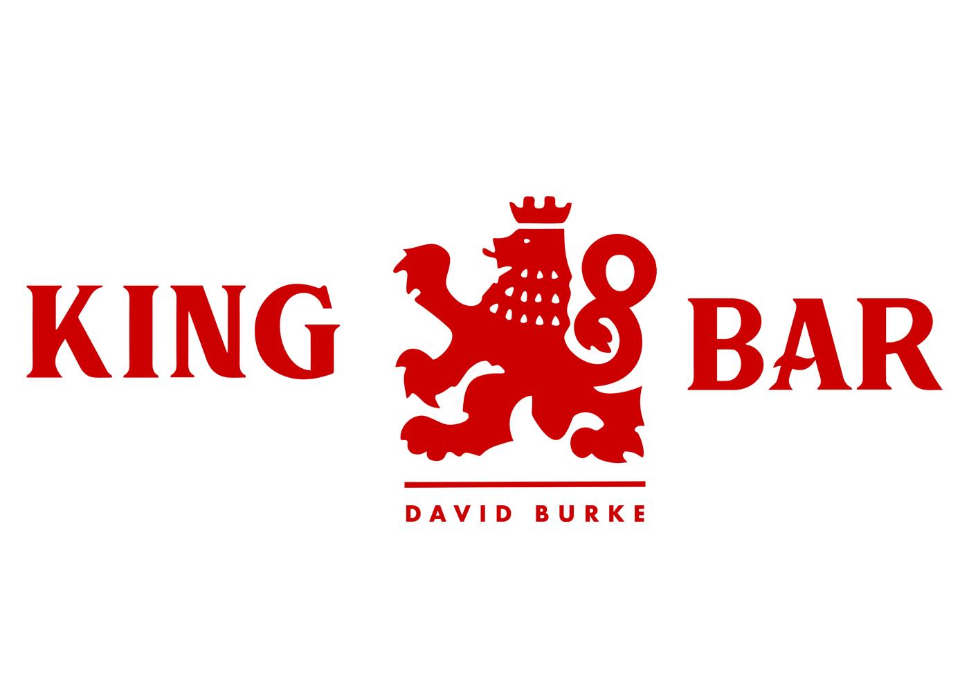 King Bar logo