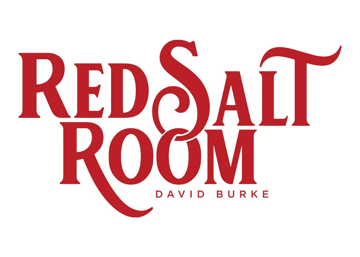 Red Salt Room logo