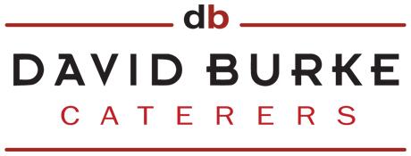 David Burke Caterers logo