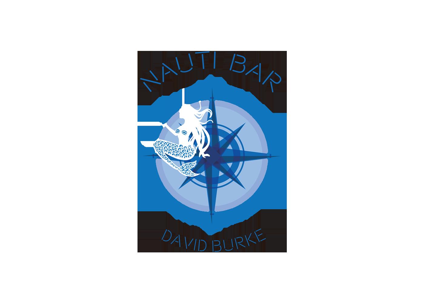 Nauti Bar logo
