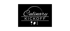 Culinary Kickoff logo