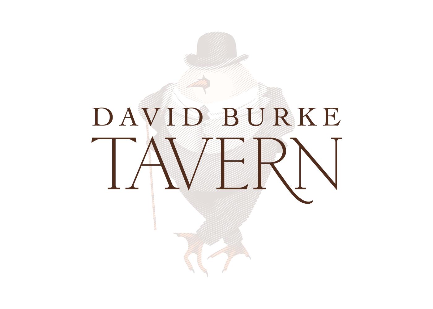 David Burke Tavern logo