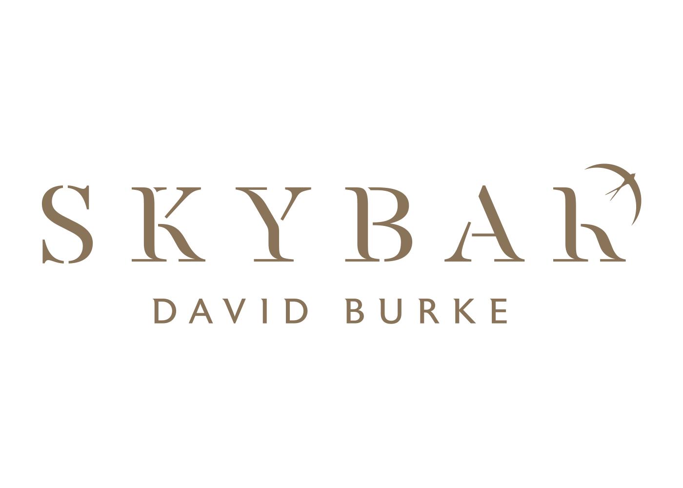 Skybar by David Burke logo