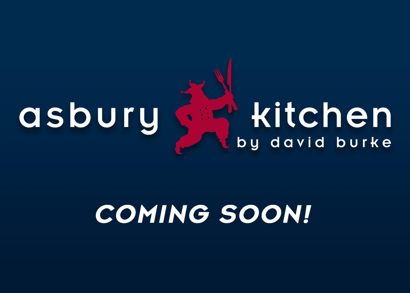 Asbury Kitchen Coming Soon logo