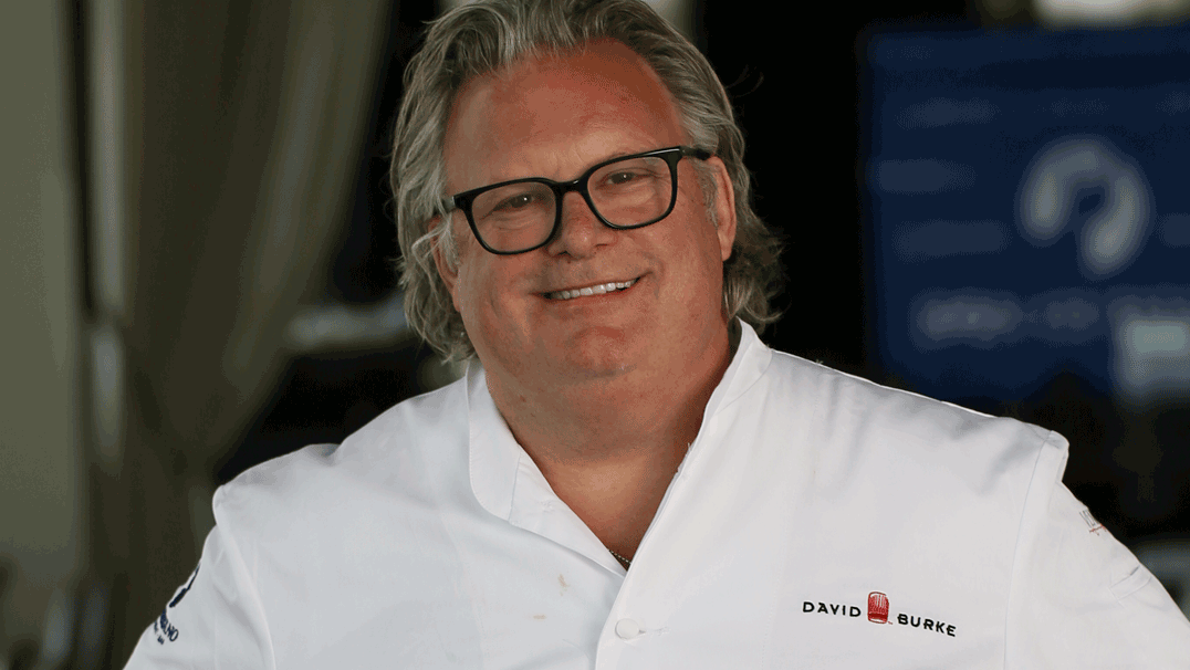 Chef Burke