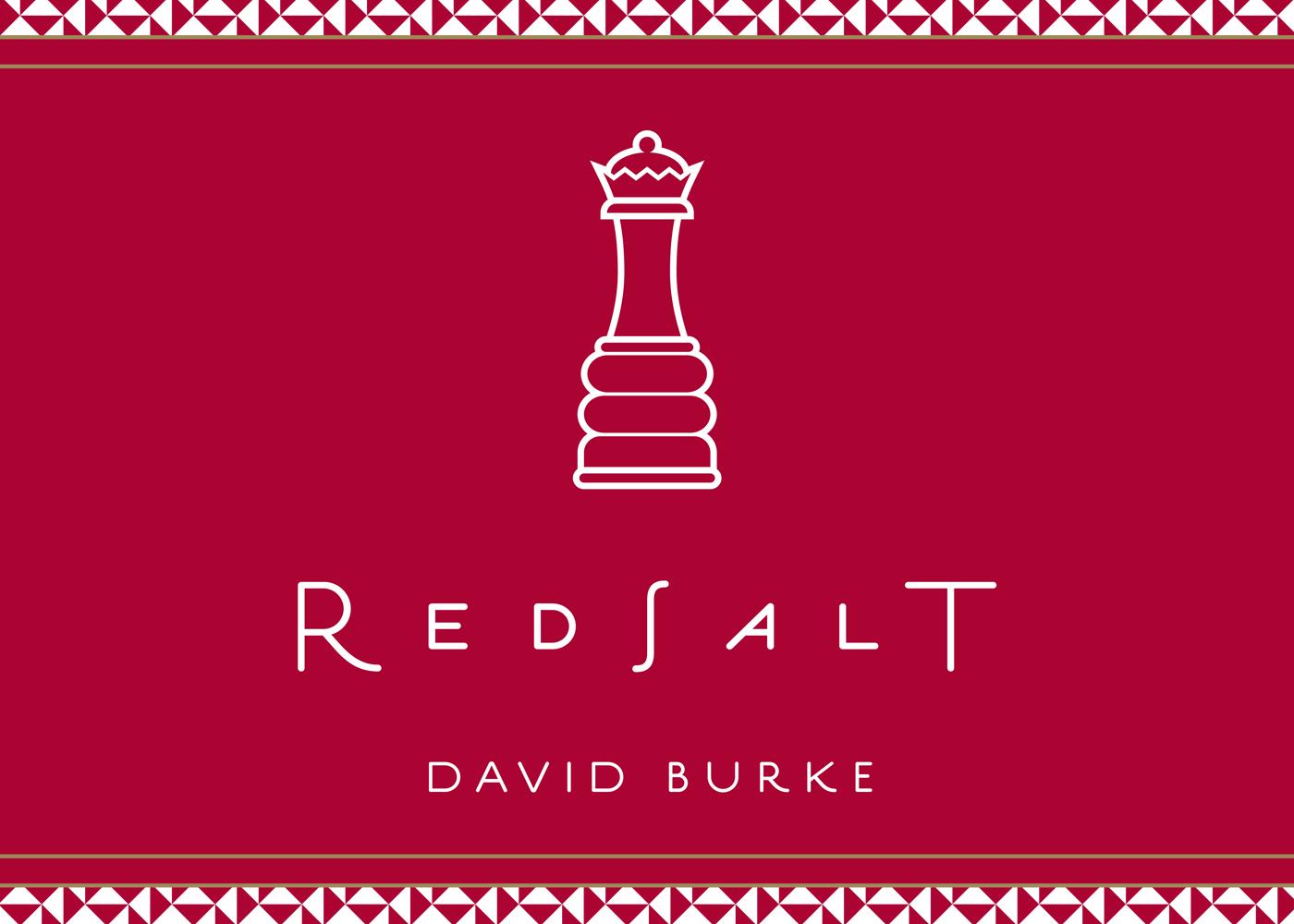 Red Salt by David Burke