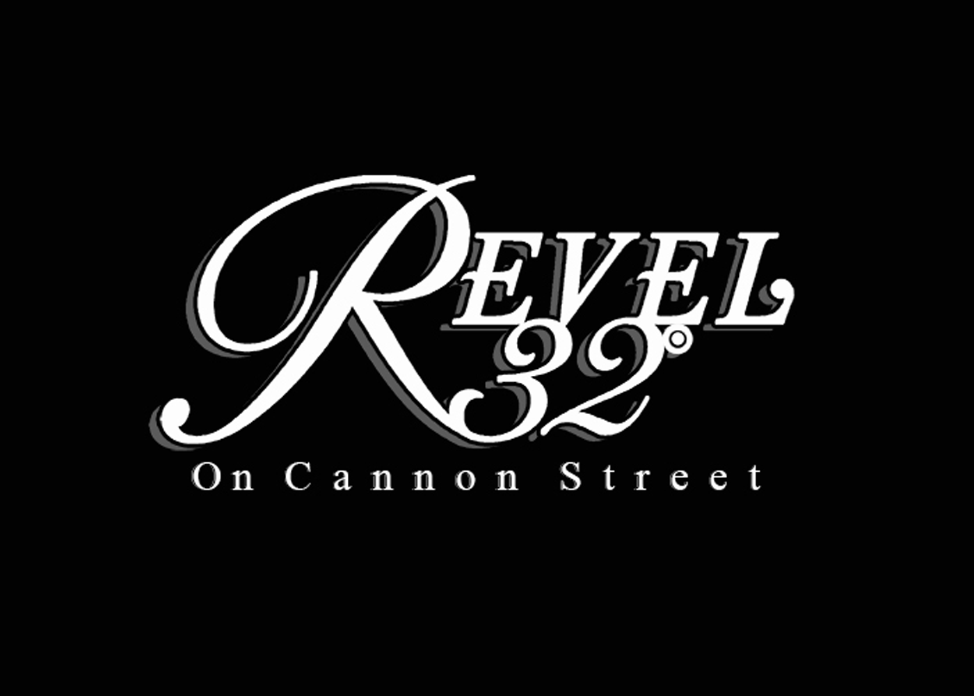 Revel 32 Logo
