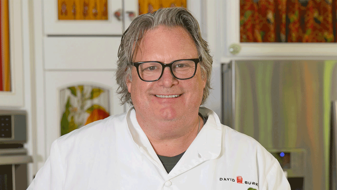 Chef Burke on Zagat.com