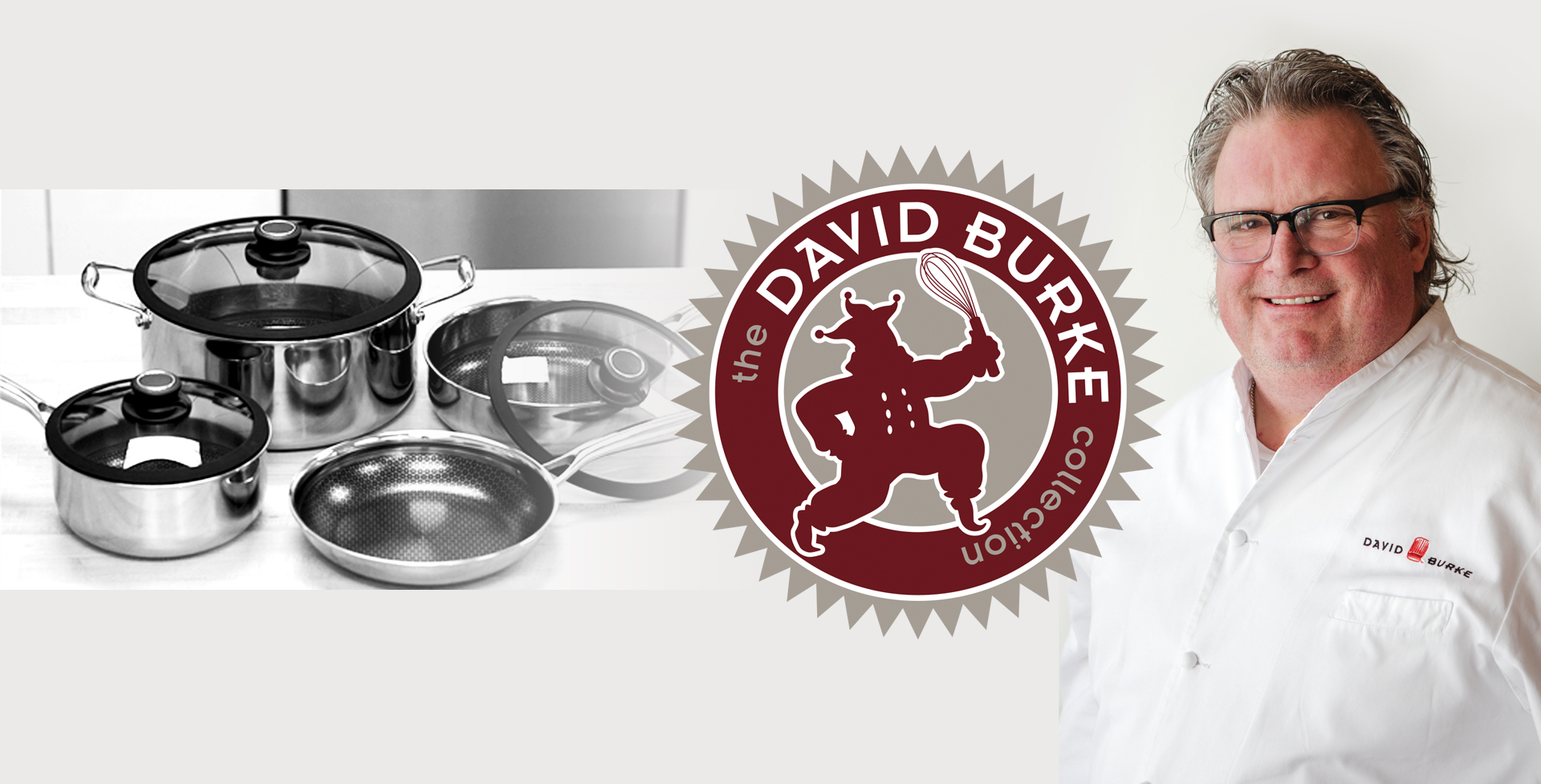 The David Burke Collection