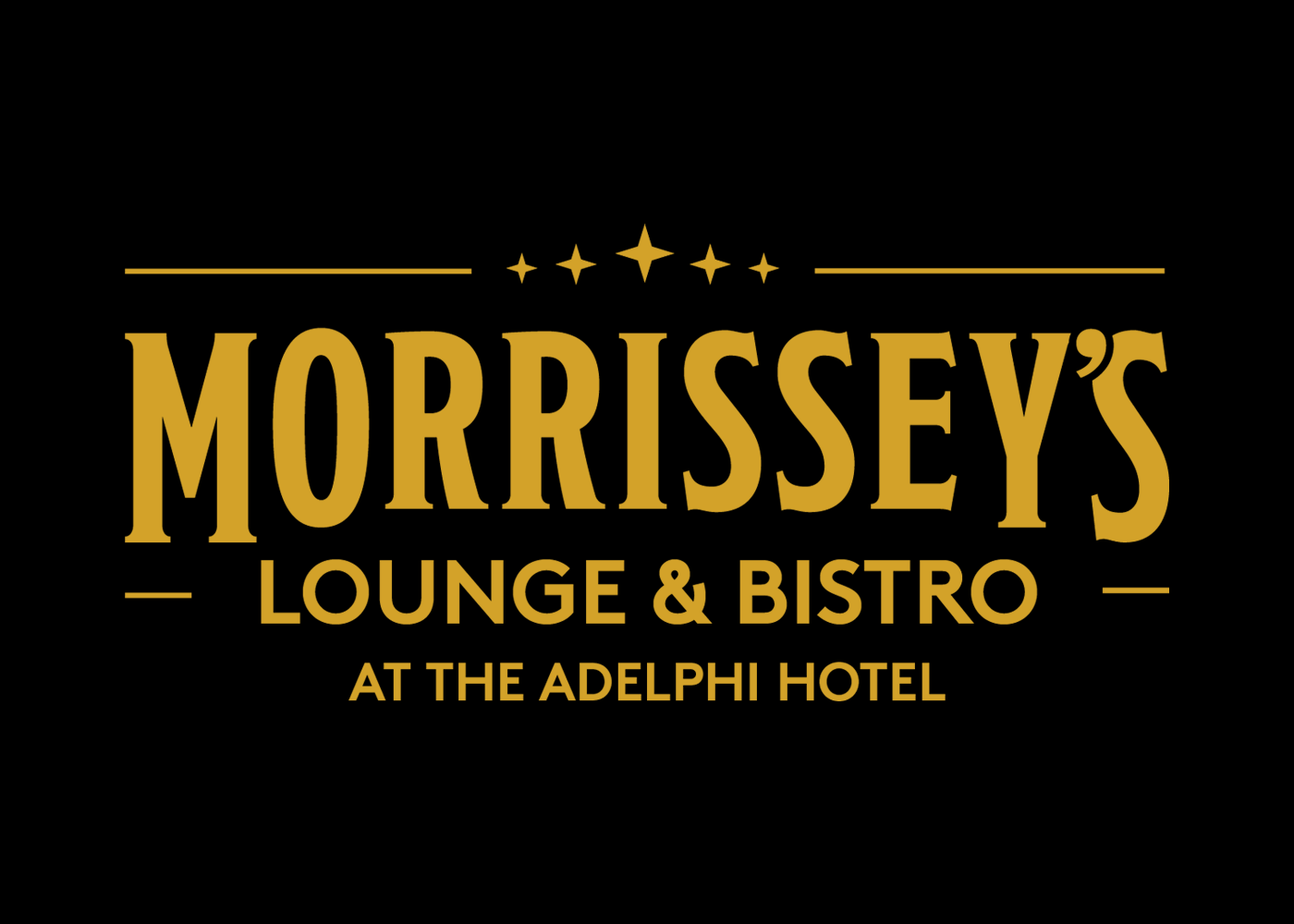 Morrissey's Lounge & Bistro