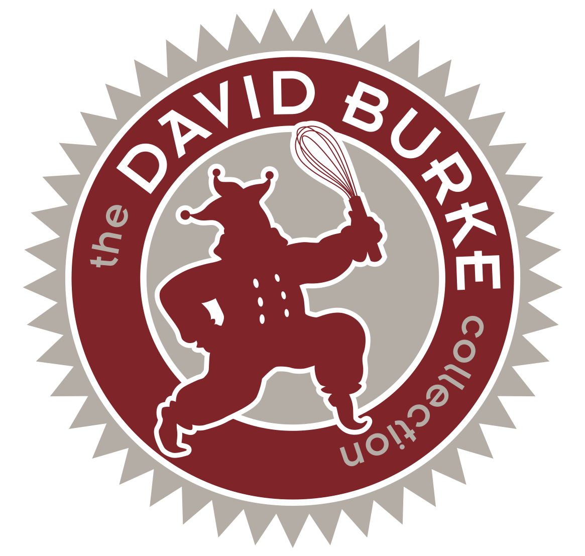 The David Burke Collection Logo