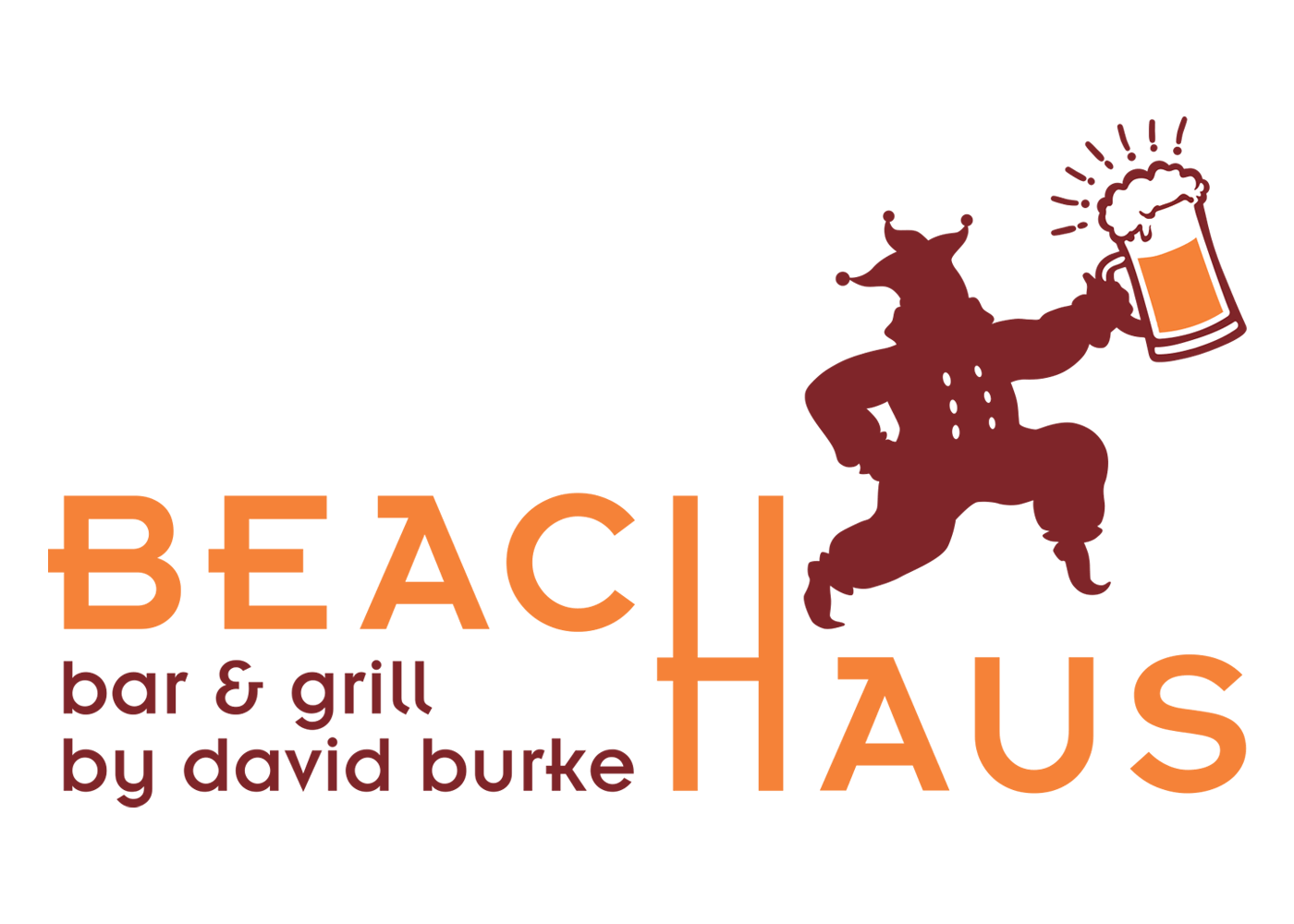 Beach Hause Bar & Grill by David Burke