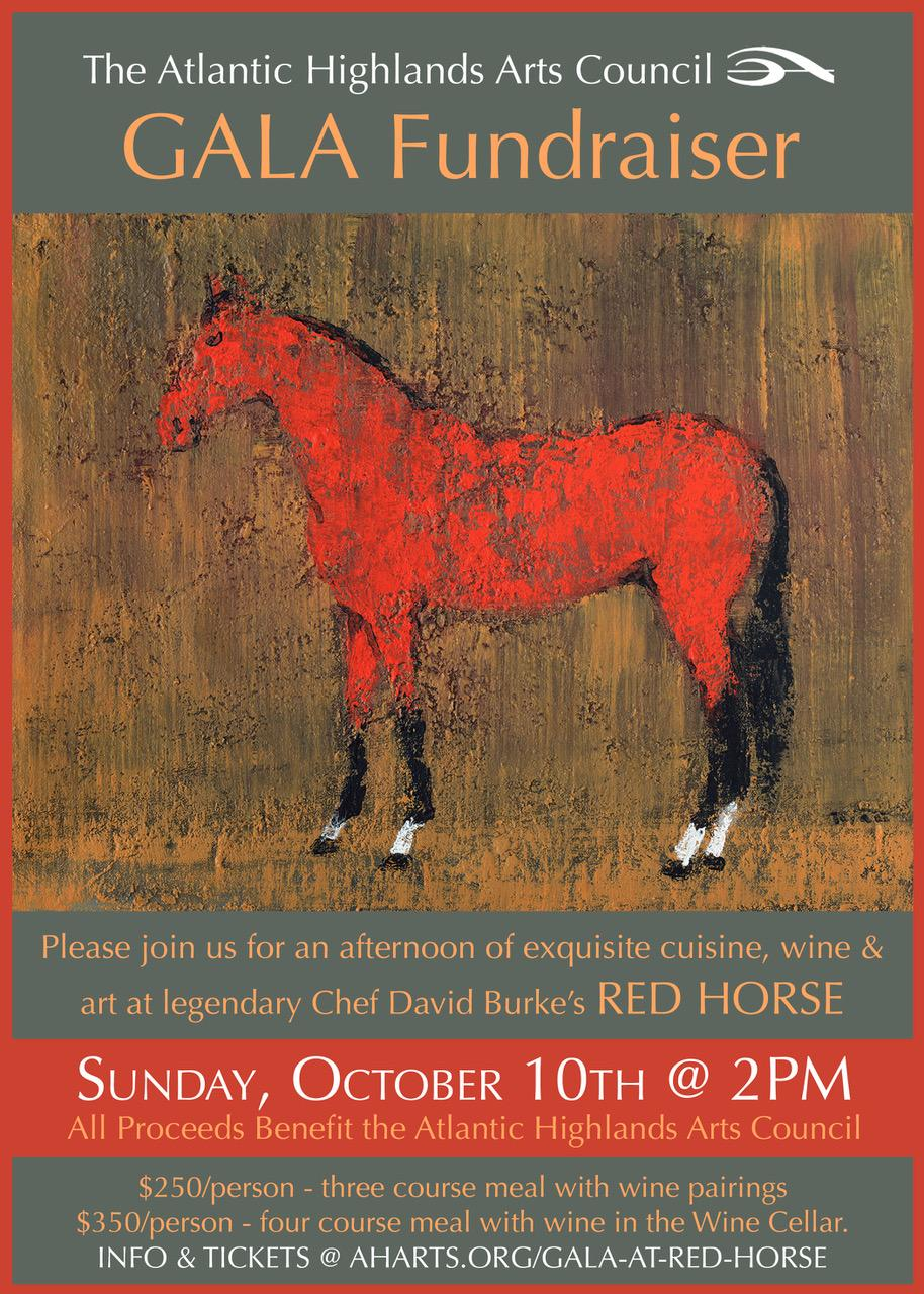 Gala Fundraiser at Red Horse